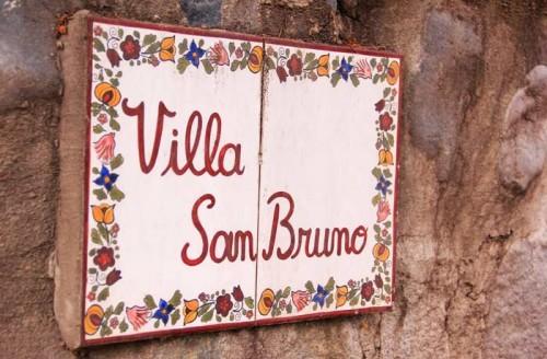 villa san bruno